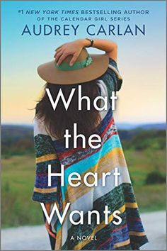 Amazon.com: What the Heart Wants: A Novel (The Wish Series Book 1) eBook: Carlan, Audrey: Kindle Store