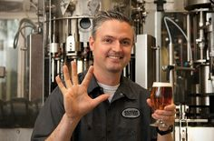 5 Tips for Better IPAs from Vinnie Cilurzo