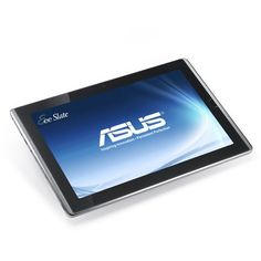 ASUS Eee Slate EP121-1A011M 12.1-Inch Tablet PC 12.1-inch capacitive pressure-sensing multi touch LED-backlit HD display for brilliant HD entertainment and intuitive navigation. Less than one inch thin and made with gorilla glass for easy portability and robust durability. Digitizer pen with Windows 7 pen support for accurate writing and drawing accuracy. Intel Core i5-470UM processor with Intel H... #Asus #Personal_Computer