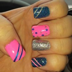 My nails 3aug13