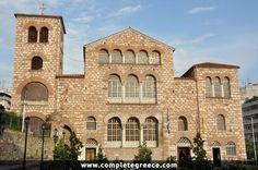St Dimitrios - Thessaloniki - Thessaloniki - #Greece