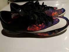 5f16269ae3f Advertisement(eBay) nike mercurial cr7 indoor Soccer Shoes Size 10 Great  Condition
