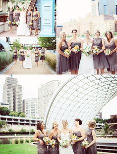 St. Paul Minnesota Wedding Photography | Minnesota Boat Club | Carissa Christine Foetoegrafie