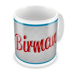 Coffee Mug Birman, Cat Breed Burma - Neonblond >>> Don't get left behind, see this great cat product : Cat mug