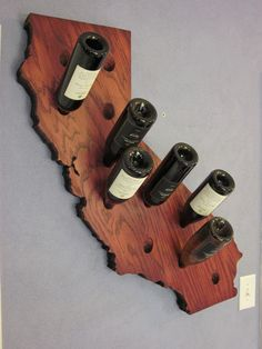@toritori64  make this in the shape of Texas but with the 'route' from Victoria to DFW for the bottle holes