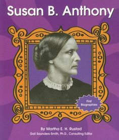 susan b anthonys life and accomplishments essay Timelines susan b anthony susan b 1900 - anthony pledges the cash value of her life insurance to meet the university of rochester's financial demands for.
