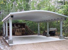 garage carport design | Decor References