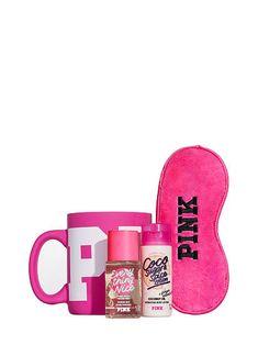 Coco Sugar & Spice Cozy Mug Gift Set