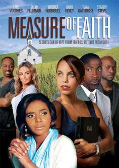 Checkout the movie 'Measure of Faith' on Christian Film Database: http://www.christianfilmdatabase.com/review/measure-of-faith/