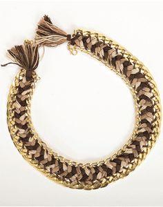 STATEMENT NECKLACE Fall Winter, Bracelets, Men, Accessories, Jewelry, Fashion, Moda, Jewlery, Jewerly