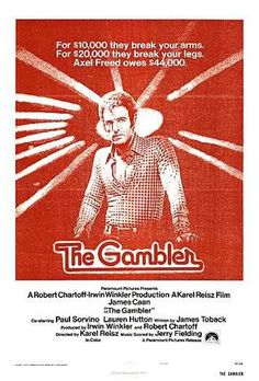 The Gambler (1974) 23/02/02