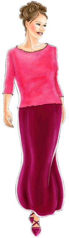111 besten Nähen - Röcke und Hosen Bilder auf Pinterest ...