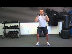 Beginner Weight Training Exercise Routine | Strength Workout For Beginners | Coach Kozak HASfit