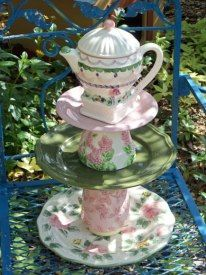 Garden whimsies by mary