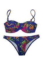 Top Spots to Show Off Women's Spring Swimwear - Honolulu Shops Waikiki - March 2013