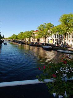 Sterrenwachtlaan, Leiden in Zuid-Holland