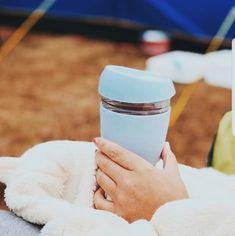 coffee & camping <3