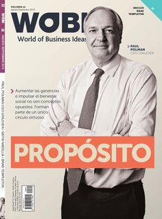 Wobi v20n4  Liderazgo, Tendencias Globales, Marketing, Personas, Innovación…