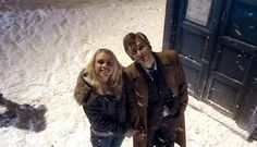 A Doctor Who Christmas – Looking back at the Christmas episodes of ...