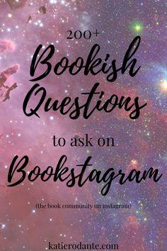 Bookstagram Question of the Day (QOTD) Ideas — Katie Rodante Blog Writing, Writing A Book, Book Nerd, Book Club Books, Question Of The Day, This Or That Questions, Mixtape, Instagram Questions, Book Instagram