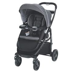Amazon.com : Graco Modes Click Connect Stroller, Grayson : Baby Graco Infant Car Seat, Toddler Stroller, Best Baby Strollers, Jogging Stroller, Double Strollers, Target, Umbrella Stroller, Baby Diaper Bags, Travel System
