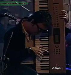 Blondie - Night Wind Sent (Spain TV 1999)