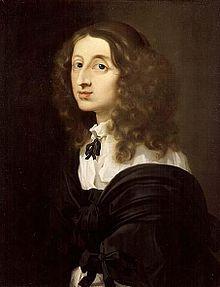 19/04/1689 : Christine, reine de Suède (° 8 décembre 1626).