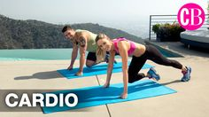 Cardio to Slim and Sculpt your Bod!