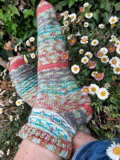 Fingerless Gloves, Arm Warmers, Socks, Fashion, Knits, Fingerless Mitts, Moda, Fashion Styles, Sock