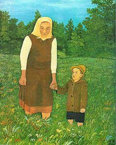 : MIRKO VIRIUS (1889-1943)