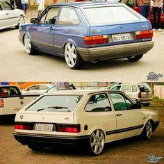 #VolkswagenGol Vw Fox, Br Car, Porsche, Audi, Volkswagen Golf, Classic Cars, Vehicles, Brazil, Truck