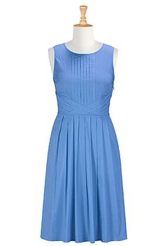 I <3 this Olivia dress from eShakti