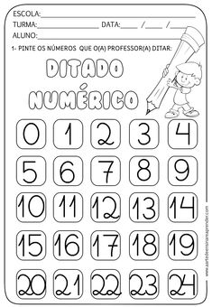 Kindergarten Math Worksheets, Preschool Curriculum, Math Activities, Free Printable Worksheets, Alphabet Worksheets, Pre Writing, Star Wars Poster, First Grade Math, Math Class