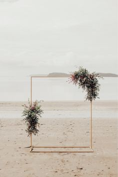 Flora & Foto rectangle arch for hire