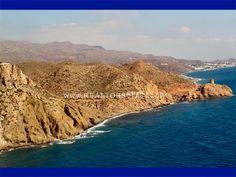 Playa Macenas Golf & Beach Resort in Mojácar, Andalucía