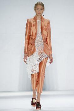 Zimmermann - Spring/Summer 2015 Ready-To-Wear - NYFW (Vogue.co.uk)
