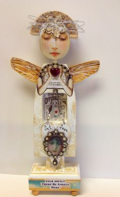 class doll by kim collister
