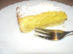 Torte per diabetici: scopri la ricetta per quella al limone