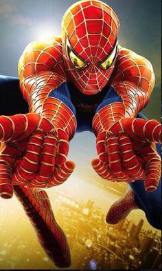 My little brothers wallpaper Marvel Comics, Marvel Heroes, Marvel Avengers, Spiderman Spider, Amazing Spiderman, Spader Man, Superhero Canvas, Spider Man Trilogy, Spiderman Pictures