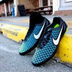 The newest color of Nike Magista Obra and Opus