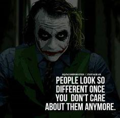 44 Ideas funny life quotes relationships so true Heath Ledger Joker Quotes, Best Joker Quotes, Badass Quotes, Best Quotes, Sarcastic Quotes, Quotable Quotes, True Quotes, Wisdom Quotes, Quotes Quotes