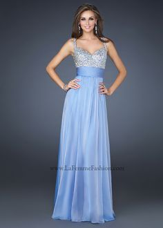 Shop classic prom dresses and long formal evening gowns for prom at PromGirl. Floor-length designer prom gowns, long evening dresses, and long formal dresses for prom Prom Dress 2014, Pretty Prom Dresses, Beaded Prom Dress, Prom Dresses Blue, Homecoming Dresses, Cute Dresses, Beautiful Dresses, Bridesmaid Dresses, Formal Dresses