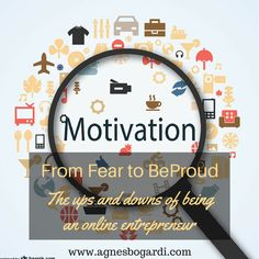 The ups and downs of being an online #entrepreneur. How the google-compliancy-war changes my life, bit by bit, from moment to moment. #Google #Motivation #StopFear #KeepGoing #Beaware www.agnesbogardi.com