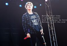 One Ok Rock Lyrics, Always And Forever, Believe, Punk, Concert, Movie Posters, Style, Film Poster, Popcorn Posters