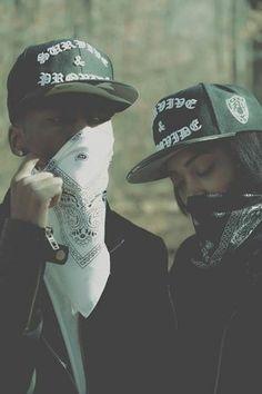 #ThugLove
