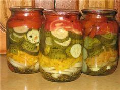 Téli saláta, így készíthetsz különleges savanyúságot, néhány káprázatos zöldségből! - Bidista.com - A TippLista!