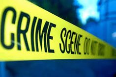 Whenever a crime scene if found, it must be secured! Crime scene tape is often used to mark the boundaries of the crime scene Shiga, Perito Criminal, Old Boy, Educational News, Forensic Science, Forensic Psychology, Psychology Books, Forensics, Criminal Justice