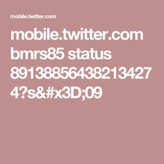 mobile.twitter.com bmrs85 status 891388564382134274?s=09