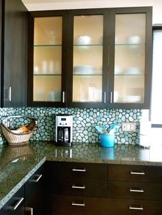 Modern Kitchen Cabinets - CLICK THE IMAGE for Various Kitchen Ideas. #kitchencabinets #kitchenstorage