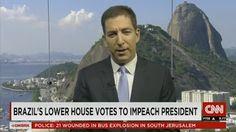 Politica & Atualidades: Glen Greenwald, o jornalista americano que está fa...